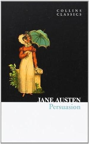 Persuasion (Collins Classics): Austen, Jane