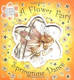 Flower Fairy Springtime Dance (Flower Fairies): Barker, Cicely Mary