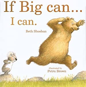 Little Bee: If Big Can: Shoshan, Beth