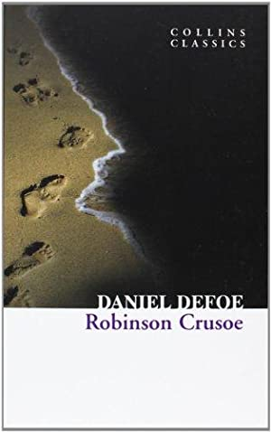 Robinson Crusoe (Collins Classics): Defoe, Daniel