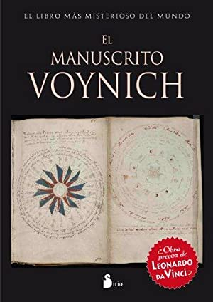 El manuscrito Voynich (Spanish Edition): Anonymous