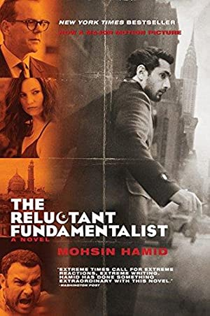 The Reluctant Fundamentalist (Movie Tie-In): Hamid, Mohsin