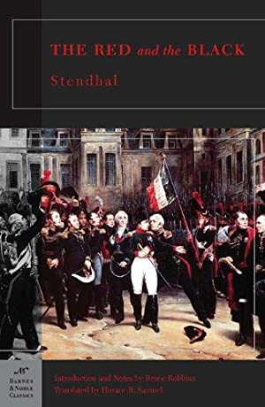 The Red and the Black (Barnes &: Stendhal