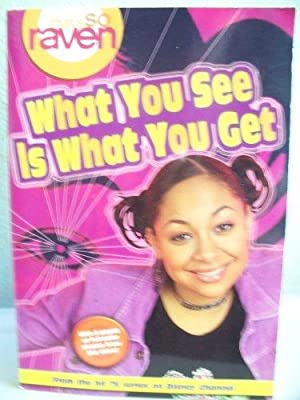 That's so Raven: What You See is: Alfonsi, Alice