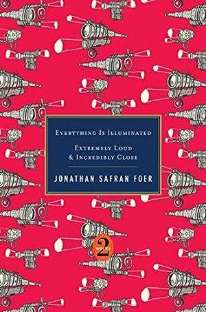 Everything Is Illuminated / Extremely Loud &: Foer, Jonathan Safran