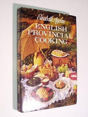 English provincial cooking: Ayrton, Elisabeth