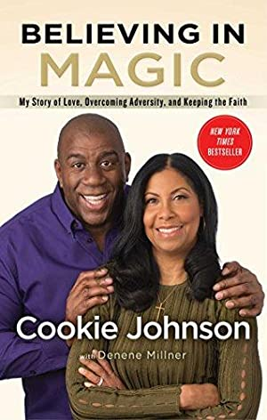 Keeping up with the johnsons book