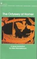 The Odyssey of Homer (Bantam Classics): Homer