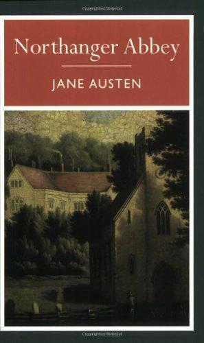 Northanger Abbey (Arcturus Paperback Classics): Austen, Jane