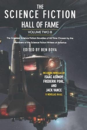 Best science fiction books of all time