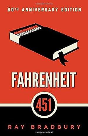 Fahrenheit 451: Bradbury, Ray