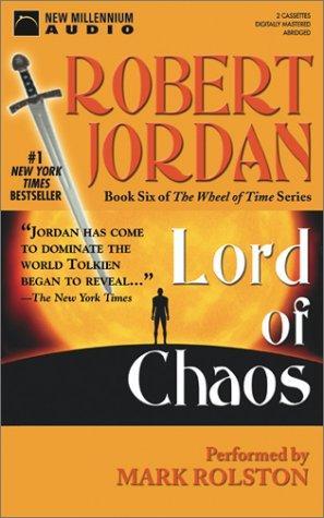 Lord of Chaos (The Wheel of Time,: Jordan, Robert