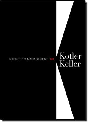 Marketing Management 14th Edition (eBook): Kevin Keller, Philip