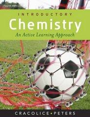 Introductory Chemistry An Active Learning Approach (eBook): Mark S. Cracolice,