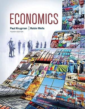 Economics 4th edition (eBook).: Paul Krugman, Robin Wells