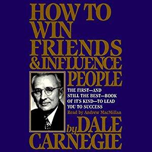 How to Win Friends & Influence People: Dale Carnegie (Author),