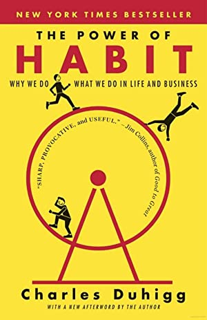 The Power of Habit (Audio Download),: Charles Duhigg