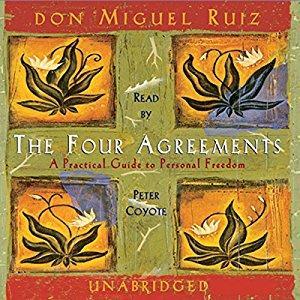 The Four Agreements (Audio Download)(Unabridged).: Don Miguel Ruiz(Author)