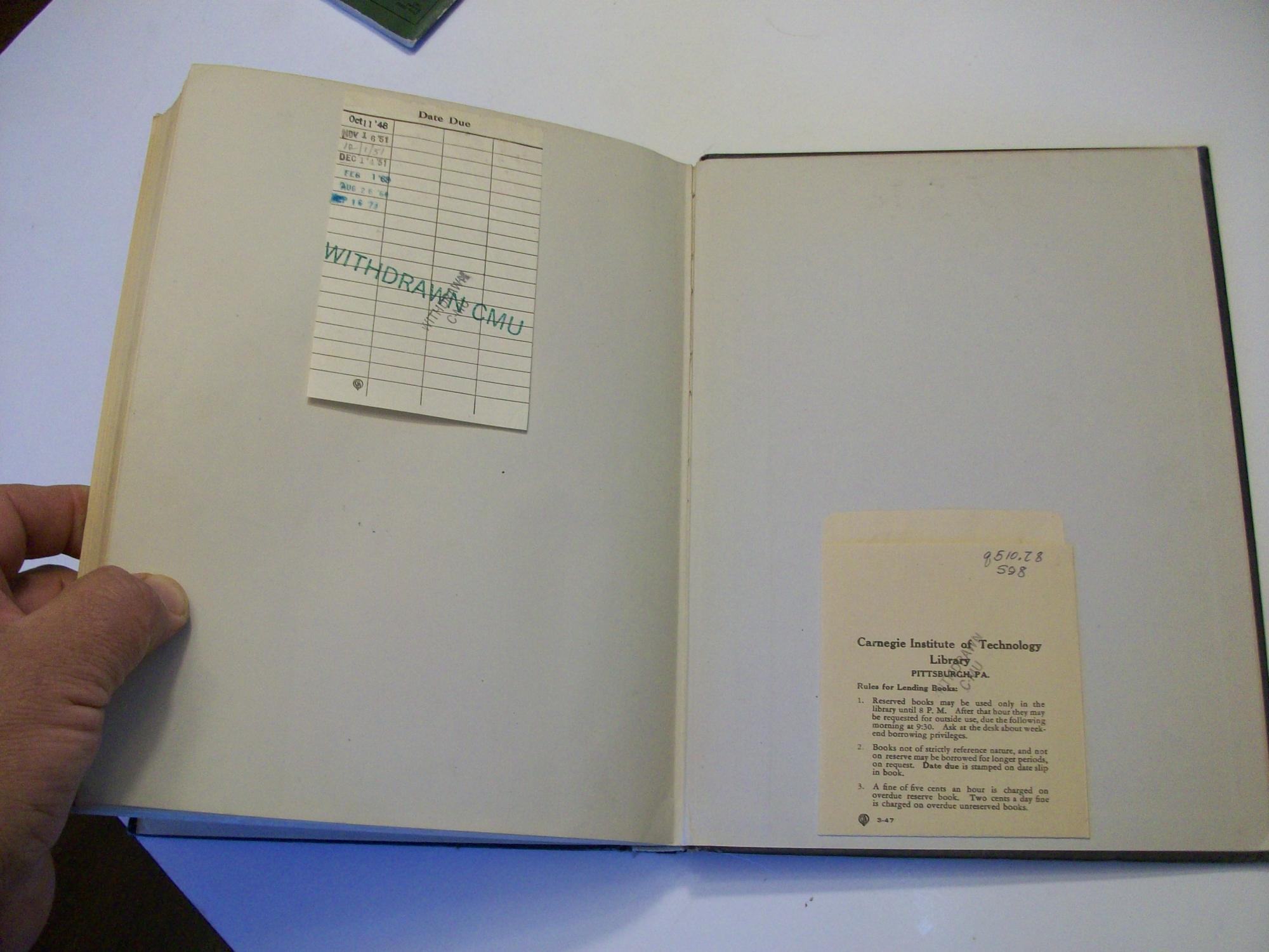 Proceedings Of A Symposium On Large