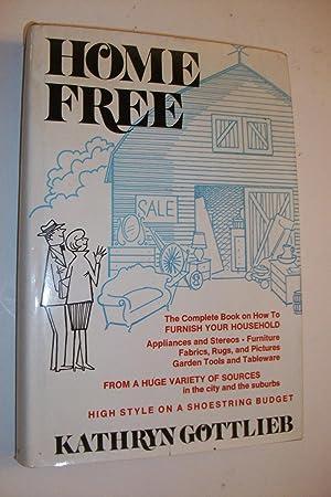 Home Free: Gottlieb, Kathryn