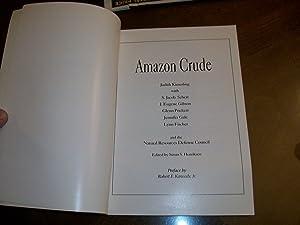Amazon Crude: Kimerling