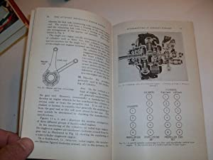 THE AVIATION MECHANIC'S ENGINE MANUAL WITH QUESTIONS AND ANSWERS: VALE, JOHN W. JR.