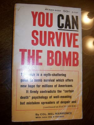 You Can Survive the Bomb: Avon Book / Hearst Corp.