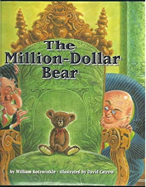 Million Dollar Bear