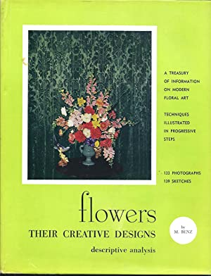 Flowers Their Creative Designs Descriptive Analysis