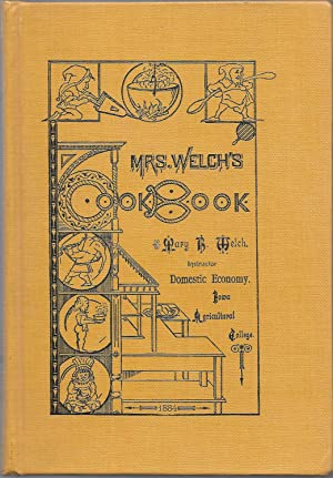 Mrs. Welch's Cookbook