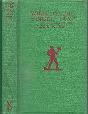 What is the Single Tax?
