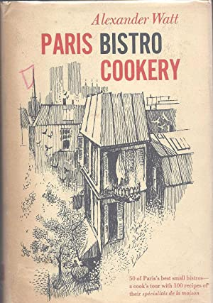 Paris Bistro Cookery