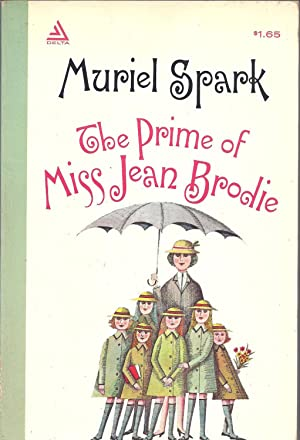 the prime of miss jean brodie essay Muriel spark has gained immense amount of critical acclaim for her novel titled 'the prime of miss jean brodie' the novel is set in a puritanical, all-girl.