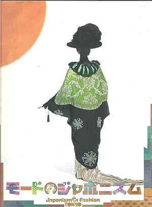 Japonism in Fashion: Kunai, Jun I.