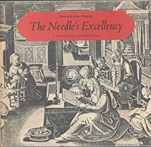 The needle's excellency: A travelling exhibition