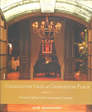 Charleston Grill at Charleston Place French-Influenced Lowcountry Cuisine