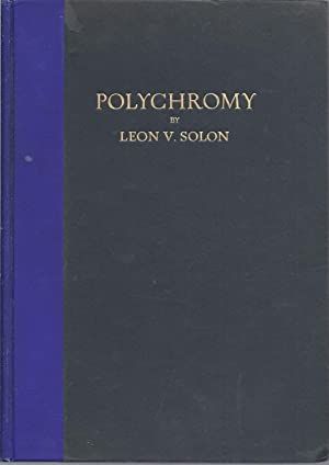Polychromy Architectural and Structural Theory and Practice
