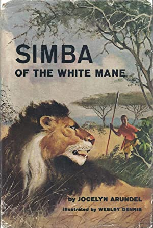 Simba of the White Mane