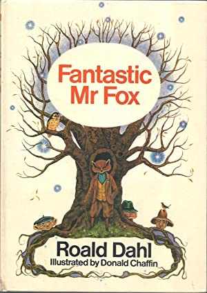 roald dahl fantastic mr fox book report Fantastic mr fox by roald dahl, 9780142410349, available at book depository with free delivery worldwide.