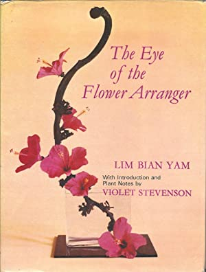 The Eye of the Flower Arranger