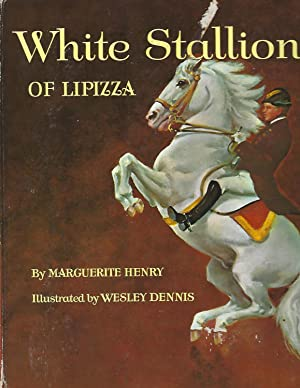 White Stallions of Lipizza