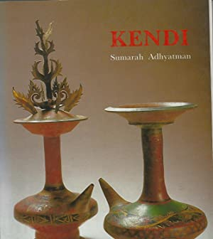 Kendi Traditional Drinking Water Container