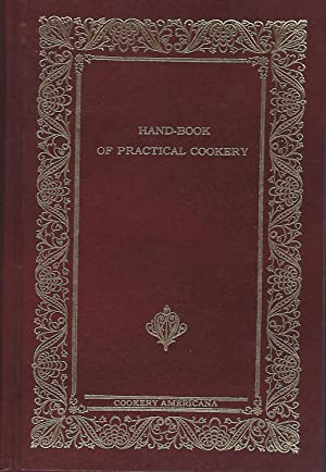 Hand-book of practical cookery (Cookery Americana)