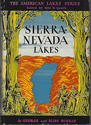 The Sierra-Nevada Lakes