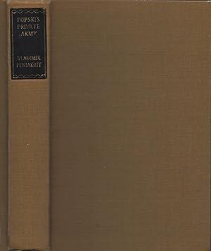 Popski's Private Army: Peniakoff, Vladimir