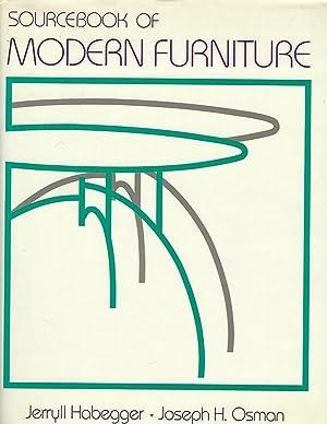 Phenomenal Jerryll Habegger Sourcebook Modern Furniture Abebooks Interior Design Ideas Grebswwsoteloinfo