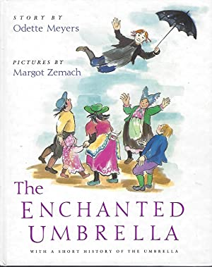 The Enchanted Umbrella