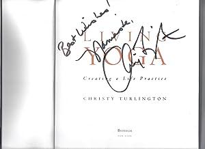 Living Yoga: Creating a Life Practice: Turlington, Christy