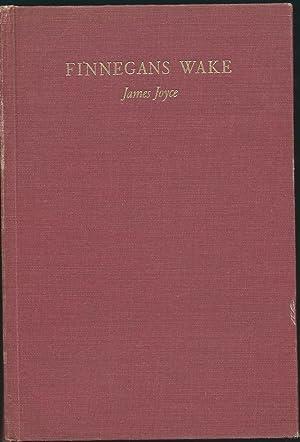 Finnegan's Wake: Joyce, James
