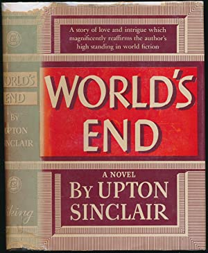 World's End (First Volume of Lanny Budd: Sinclair, Upton